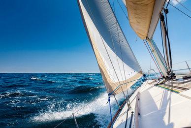 Des cours particuliers pour naviguer avec un voilier