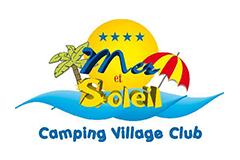 Camping mer et soleil