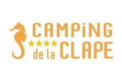 Le camping de la clape