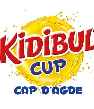 Kidibul Cup Cap d'Agde 2020