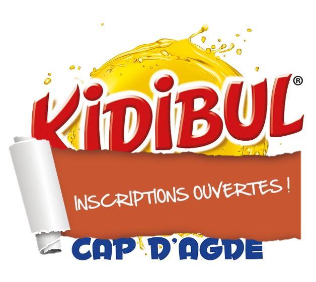 Inscriptions KIDIBUL CUP 2020 ouvertes !