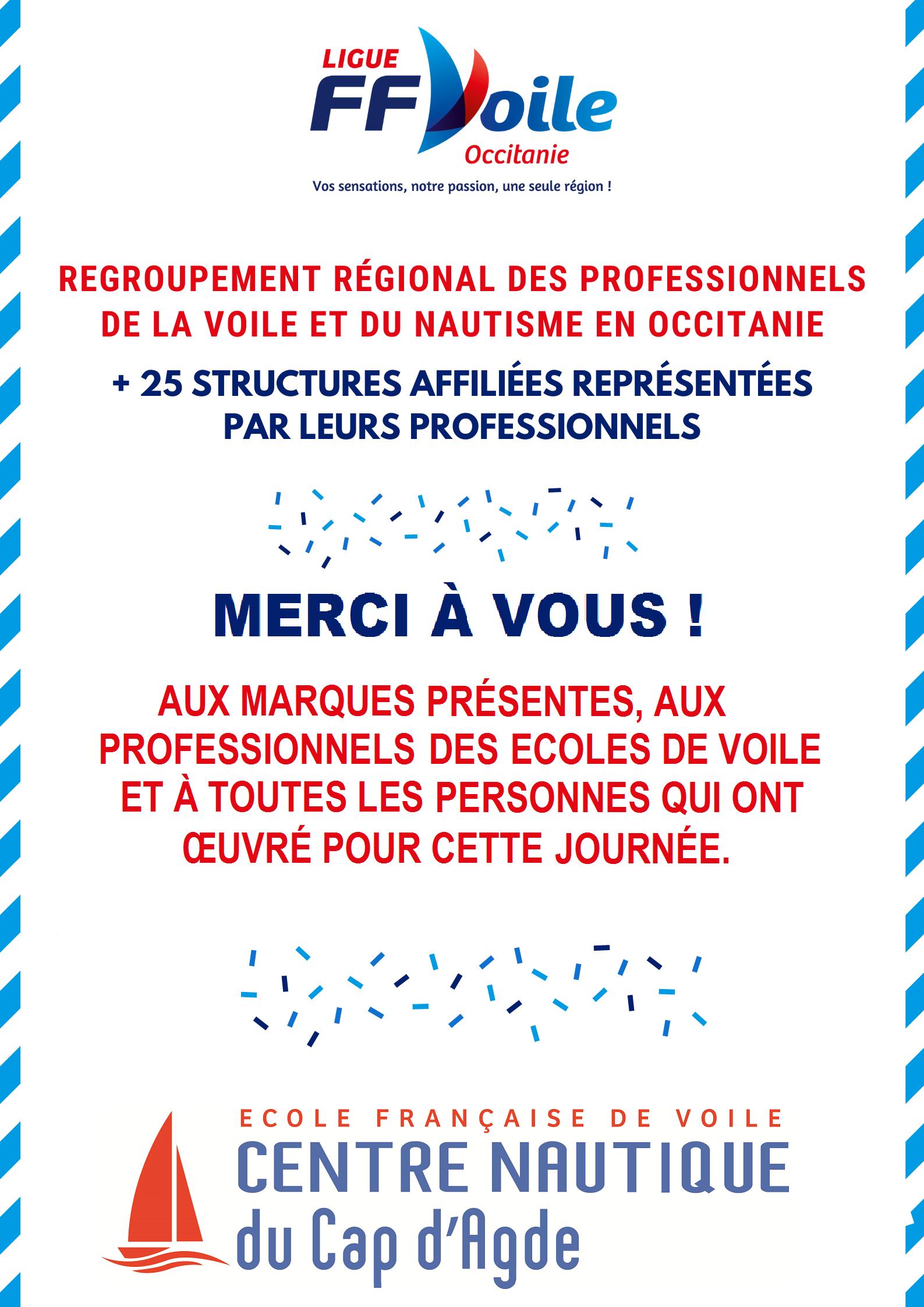 1er Regroupement Régional des Permanents des Structures affiliées