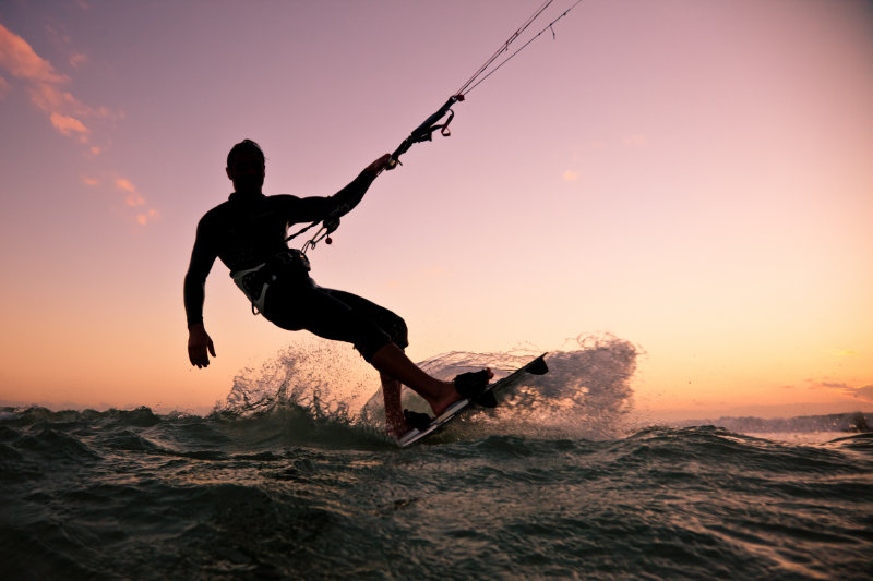 Des activités nautiques au Cap d'Agde pour vos enfants