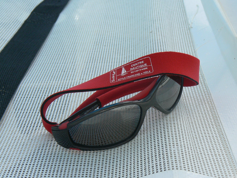 Cordon à lunette